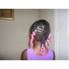 Belizean Hair Braid